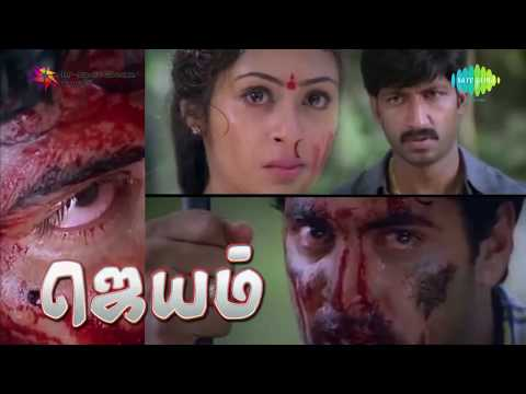 Jayam | Tamil Movie | Kannamocchi Ray Ray Song