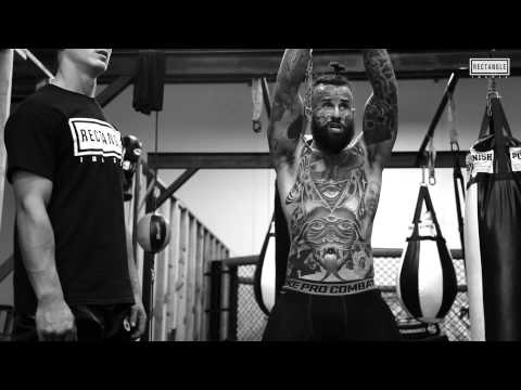 FIGHTING IS MY LIFE - THE JACKAL DOCUMENTARY BY RECTANGLE IMAGES