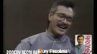 Broery Pesolima - Aku Begini Kau Begitu (1988) (Safari)