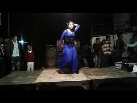 Hothlali Se Roti Bor Ke/ Superb Hot Dance