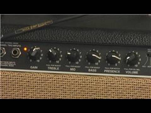 guitar-equipment-:-how-do-amplifiers-work?