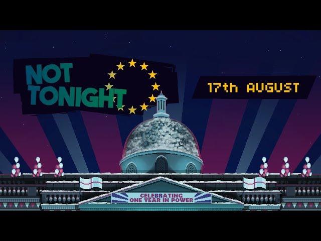 THE NEW NIGHTCLUB BOUNCER | Not Tonight