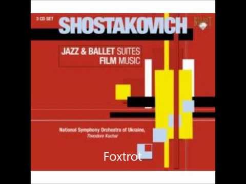 Shostakovich Jazz Suite No.1