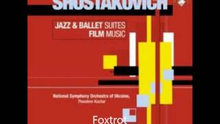 Shostakovich Jazz Suite No.1