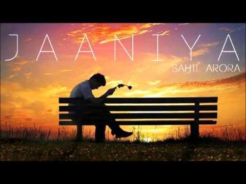 Jaaniya   OFFICIAL SONG