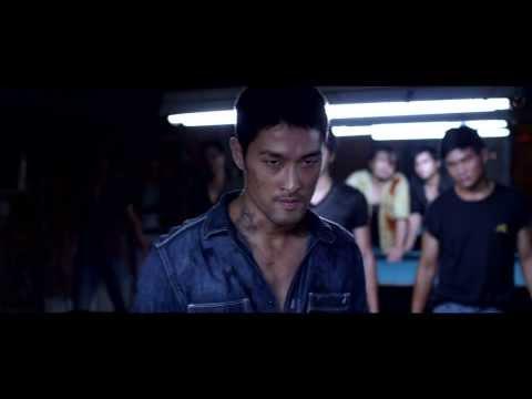 Johnny Tri Nguyen Fight Reel 2