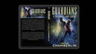 Guardians, A Touched By Light Series, Book 1 of 3
