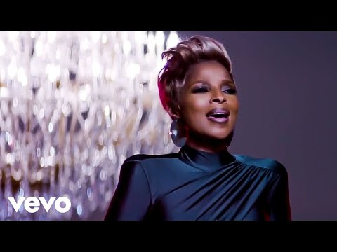 Mary J. Blige - Love Yourself (Remix) ft. A$AP Rocky