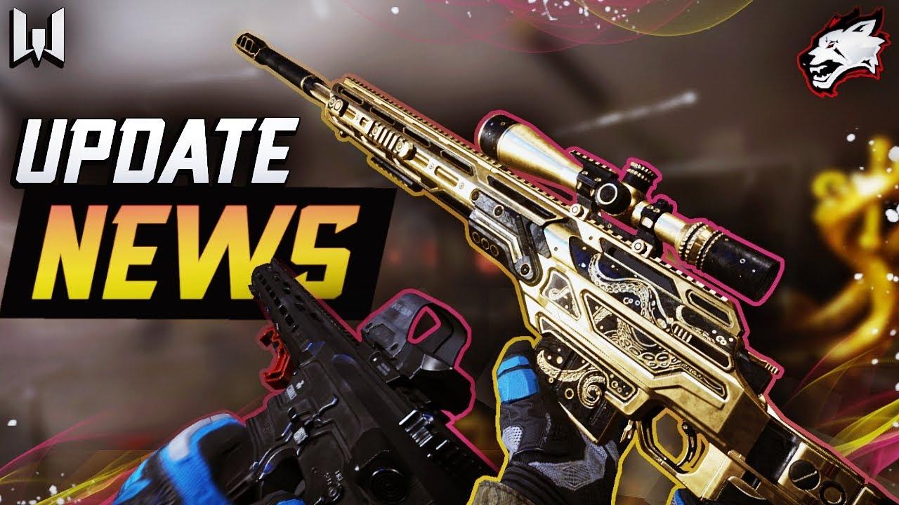 Warface UPDATE NEWS - NEW GUNS, SKINS, SAFEHOUSE, etc.