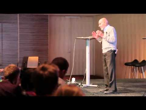 The Greatest Talk of Jacque Fresco  The Venus Project