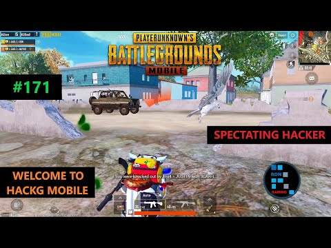 PUBG MOBILE | SPECTATING CHEATER WHO KILLED US, THIS GAME IS DYING BECAUSE OF THIS