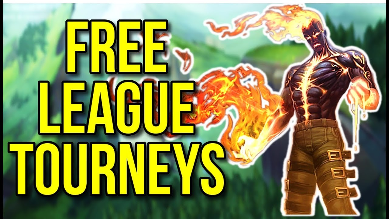 How to Win Free RP While Playing Ranked - League of Legends