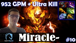 Video Miracle - Shadow Fiend MID | EZ 36 Kills | 7.07 Update Patch Dota 2 Pro PUB Gameplay #28 download MP3, 3GP, MP4, WEBM, AVI, FLV Maret 2018