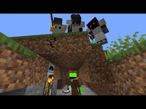minecraft-speedrunner-vs-3-hunters