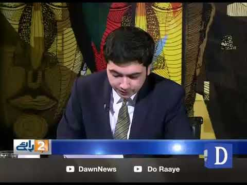 Syed Bakir Sajjad Latest Talk Shows and Vlogs Videos