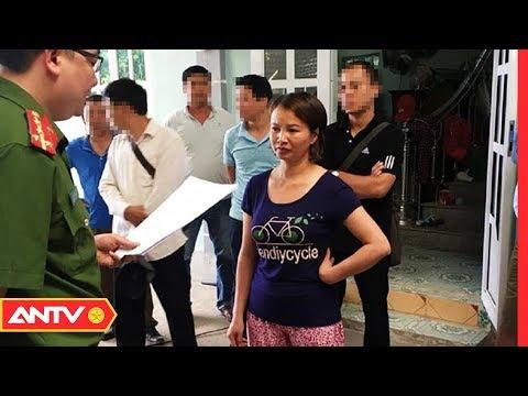 Tin nhanh 9h hôm nay | Tin tức Việt Nam 24h | Tin an ninh mới nhất ngày  26/05/2019  | ANTV