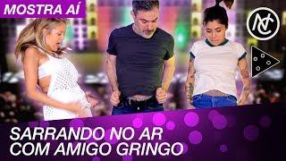 MOSTRAMOS FUNKS TOPÍSSIMOS PARA O AMIGO GRINGO! thumbnail