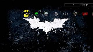 Batman Ps3 Theme By MatzModz Download In Description