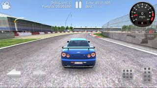 CarX Drift Racing Pt 1 Burnouts