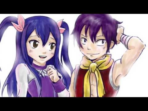 Top 20 Fairy Tail Couples