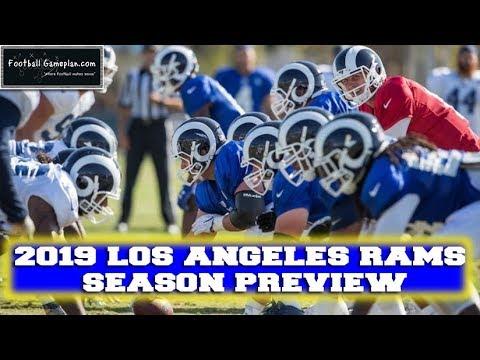 2019 Los Angeles Rams season