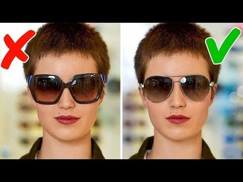 Yüz Tipine Göre Gözlük Seçimi Nasıl...