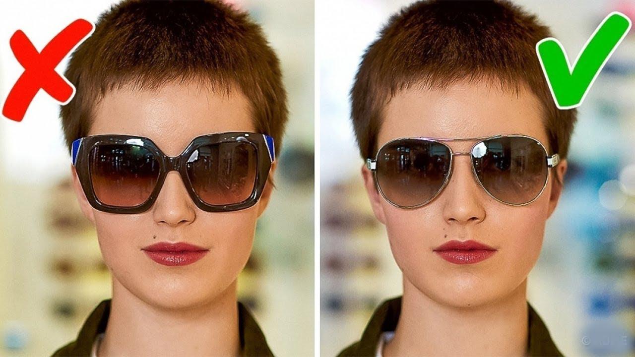 Güneş gözlüğü nasıl seçilir