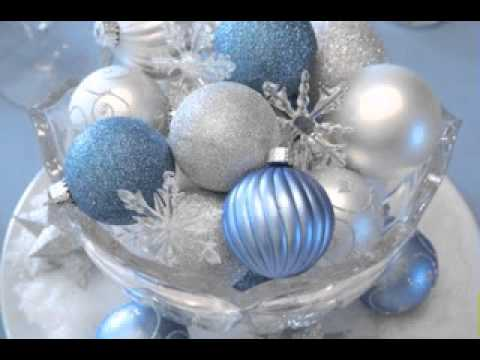 Easy Diy Winter Wedding Decorations Projects Ideas YouTube
