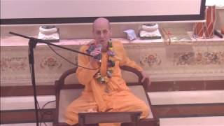 HH Jayadvaita Swami - Is it possible to go to back to spiritual world in one lifetime