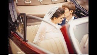 Трогательная свадьба в Чехии. Свадьба за Границей