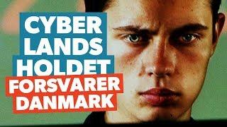 Unge elitehackere beskytter digi-Danmark