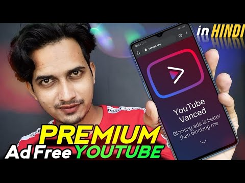How to install YouTube vanced on Android in Hindi 2020