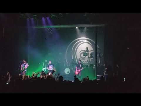 Senses Fail - Lungs Like Gallows - Live at the Observatory - February 27, 2018