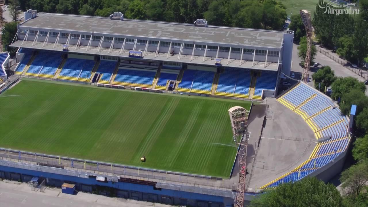 стадион олимп 2 фото