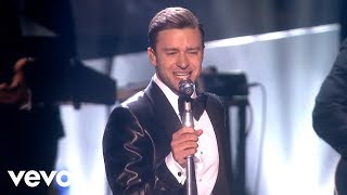 Justin Timberlake - Mirrors (Live at the BRIT Awards 2013)