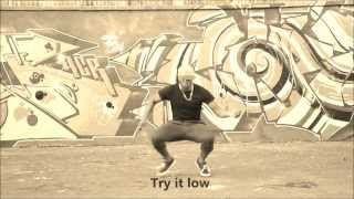 Zagada Dance Tutorial by Sir Loui