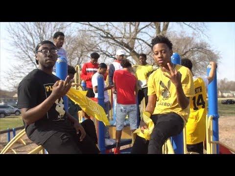 3k Davey X Larry Auto - Half N' Half (OFFICIAL MUSIC VIDEO) Dir. By @Lw_Photographyyy