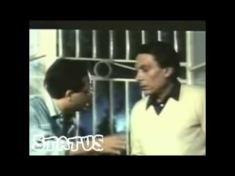 عادل امام احمد ادم مقطع مسخررررره من فيلم المنسي Status Youtube