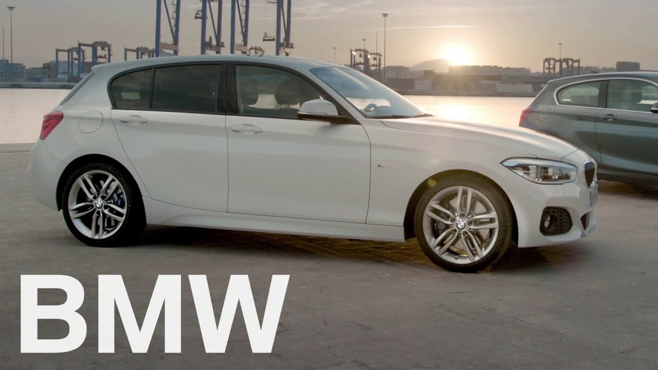 The Allnew BMW Series All You Need To Know YouTube - All bmw