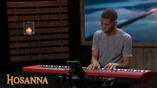 Hosanna instrumental - Temps d'adoration profonde avec Steven Civil - partie 1