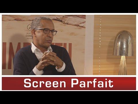 Le Screen Parfait : Abderrahmane Sissako