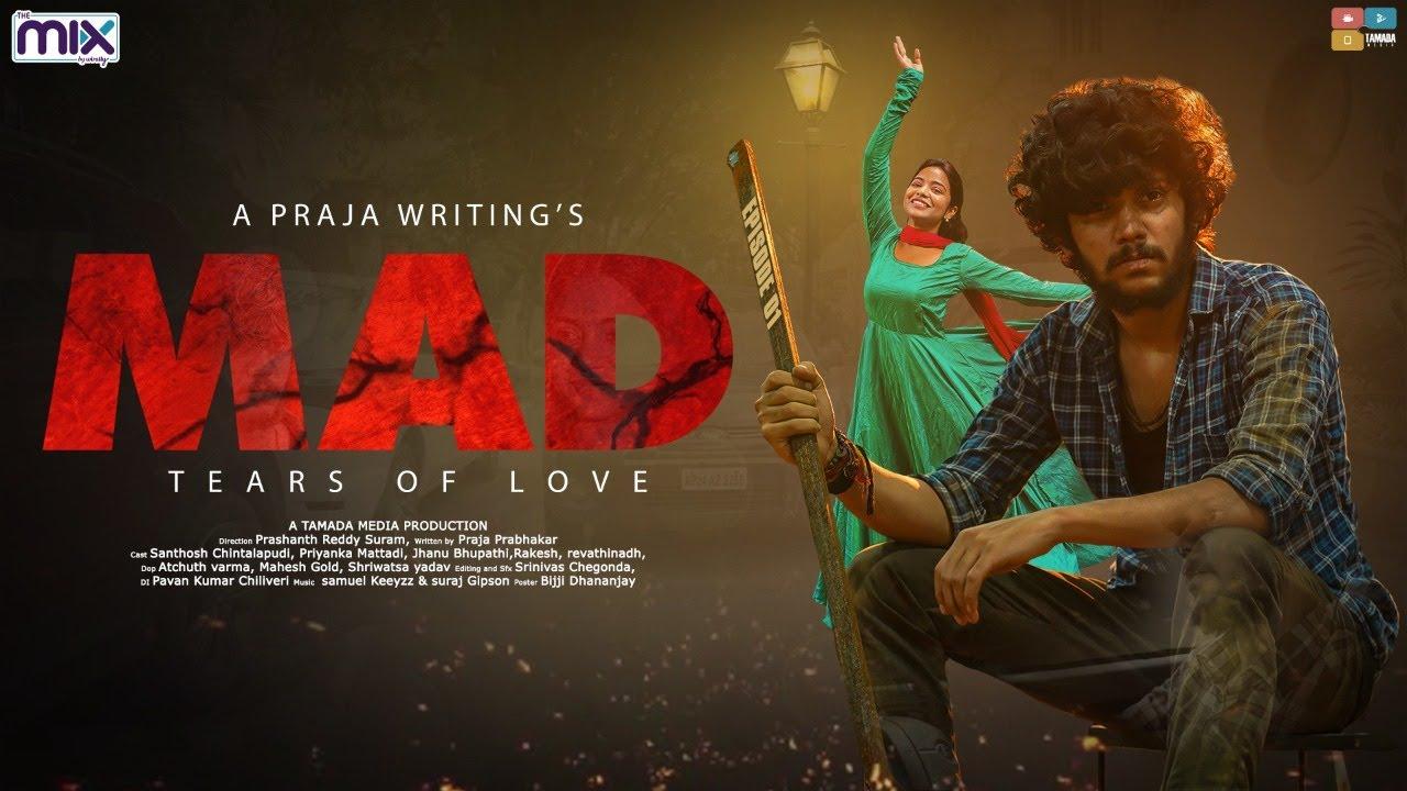 Mad Telugu Web Series || Episode 01 || The Mix By Wirally || Tamada Media