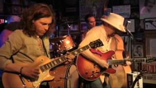 Don Kelley Band with Daniel Donato   Rambling Man