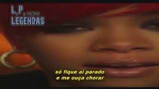 Eminem feat. Rihanna - Love The Way You Lie LEGENDADO (PAULINHO)