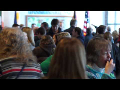 Our Story - New Hope Community Church