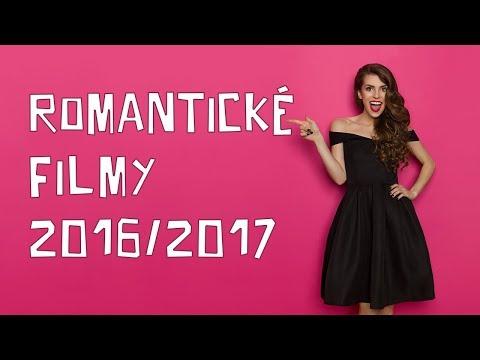 Romantické filmy 2016/2017: sledujte nejlepší romantické komedie online CZ