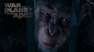 War for the Planet of the Apes | Compassion | 20th Century FOX