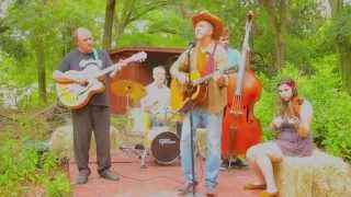 """Doug Walker & The Southbound Boys - """"Swinging with My Baby"""" Official Music Video"""