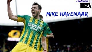 Mike Havenaar___Japanese Striker