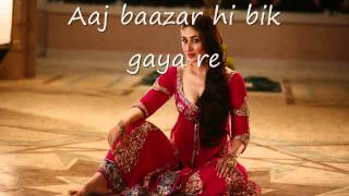 Dil Mera Muft Ka lyrics full song
